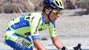 Кипр поддержит гонщиков российской велокоманды