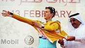 Катарским шейхам не понравилась велокоманда мира №1