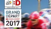Tour de France 2017 едет в Дюссельдорф