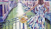 Венеция не станет облагать налогом в этом году «быстрых» туристов