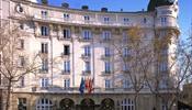 Отель Ritz в Мадриде перекупили