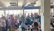 Эксперты Skytrax по гигиене шокированы аэропортом на райском Занзибаре