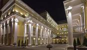 Банк Азербайджана хочет наложить арест на отель «Эрмитаж»
