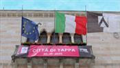 Giro отправляется по холмам Венецианской Республики