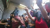 Столкновения в Барселоне, Гонконге, Сантьяго, Ливане объединяет общий кризис