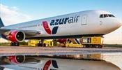 Azur Air отложила начало полетов