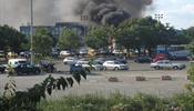 Хаоса нет, аэропорт Бургаса может открыться сегодня вечером
