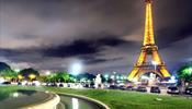 Привычка ездить во Францию