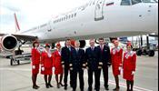 Coral Travel + «Абакан-Авиа» = Royal Flight