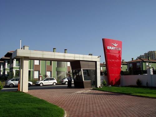 TEZ Tour открывает собственный принимающий офис в Турции