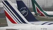 Air France не будет участвовать в спасении Alitalia