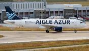Aigle Azur отменила все рейсы прямо сразу