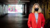 Губернатор предписывает носить маски