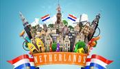 Нидерланды – и никакой Голландии