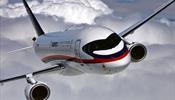 Министр транспорта РФ против остановки полетов Sukhoi Superjet 100