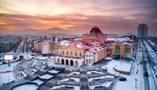 Российские турфирмы должны своим клиентам сейчас 16 млрд. рублей
