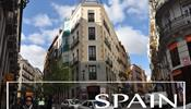 Глобальный TUI отменяет все туры в Испанию