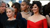 Звезды французского кино в поддержку «Желтых жилетов»
