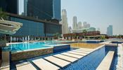 Отели Дубая испытывают спад