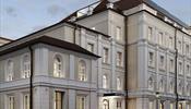 Отель от модного дома появится вблизи Кремля