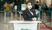 Правительство Италии создаст новую авиакомпанию вместо или на базе Alitalia