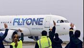 Из «Пулково» полетит FlyOne