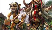 Злые духи закроют Бали