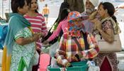 Спад на Пхукете остановили туристы из Индии
