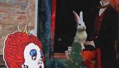«Чудесатая Алиса» пленяет С-Петербург