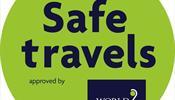 В С-Петербурге появится единый знак безопасного отдыха SafeTravels SPB