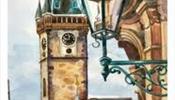 Тайны и легенды крепостей и замков Чехии