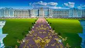 В Екатерининский дворец по паспорту, в час по чайной ложке
