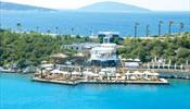 Компании министра туризма Турции не дали строить третий MAXX Royal