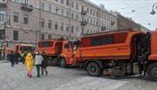 Бизнес хочет, чтобы Смольный назвал цену перекрытий центра С-Петербурга