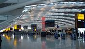 Социальное дистанцирование в аэропортах не сработает
