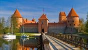 Литва: железная дорога уступает место авиации