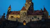 Когда замки в Чехии становятся театрами