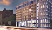 Весной откроется отель Mövenpick Moscow Taganskaya