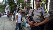 В отелях Бали ожидают теракт