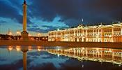 С-Петербург начнут популяризовать в 52 странах мира