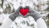 Норвегия признается в любви