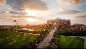 Emirates Palace станет Mandarin Oriental