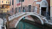 Некоторым туристам может грозить запрет на въезд / вход в Венецию