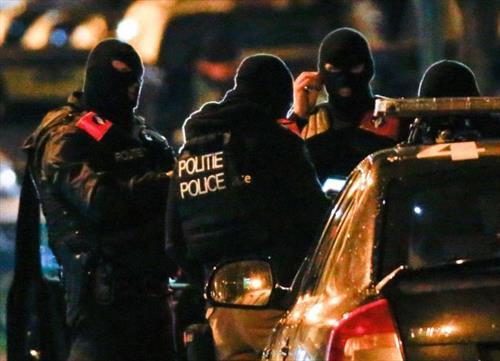 Бельгия хромает на все ноги