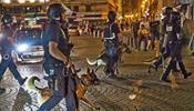 В центре Марселя – погромы