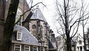Жизни в центре Амстердама почти не осталось