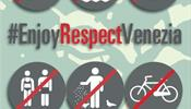 Венеция говорит туристам придерживаться золотых правил
