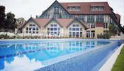 Сборная России облюбовала отель во Франции