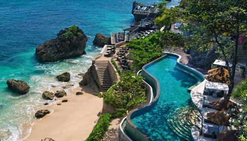 На Бали теперь только со справкой
