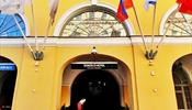 Sokos Hotels закрывает второй отель в С-Петербурге